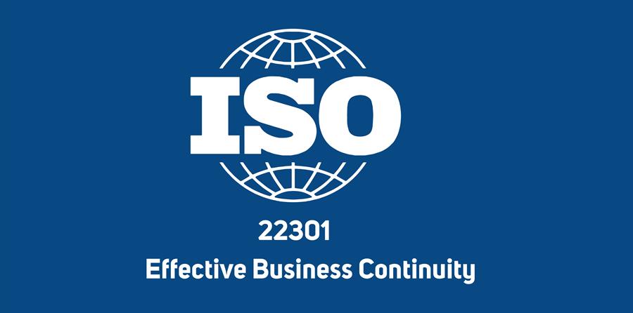 CAPACITACIÓN ISO 22301 - SISTEMA DE GESTIÓN DE CONTINUIDAD DE NEGOCIOS (GRUPO A)